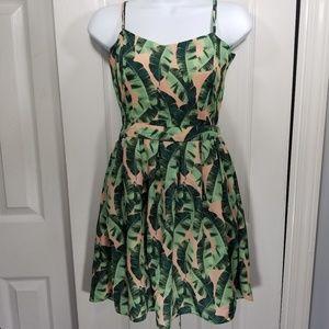Olive + Oak Dress